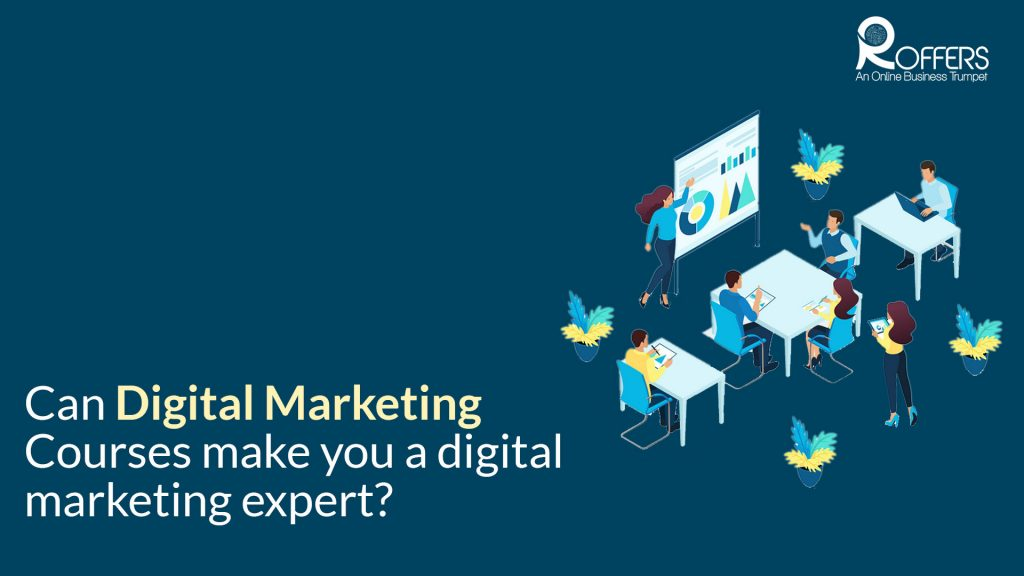 digital marketing expert